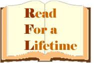 Read for a Lifetime Logo