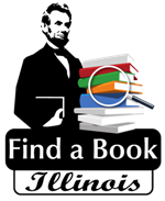 Graphic link to Find a Book Illinois